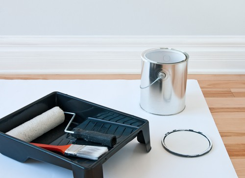 How To Paint Your House Like A Pro?